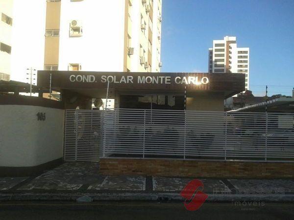 Condomínio Solar Monte Carlo