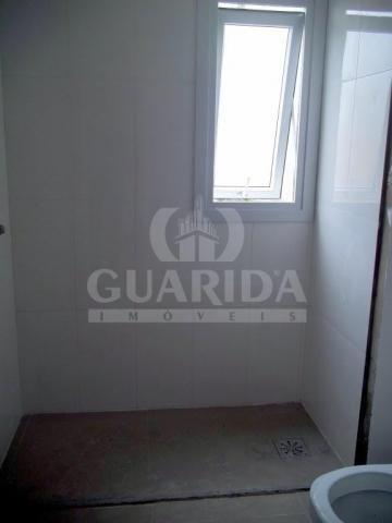 Casa de condomínio à venda com 2 dormitórios em Nonoai, Porto alegre cod:151060 - Foto 8