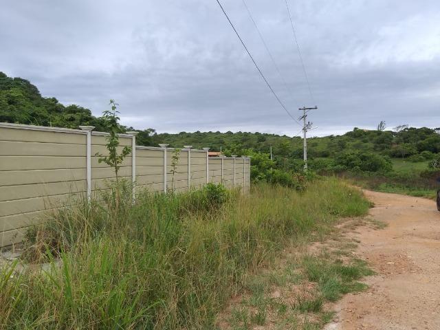 LCód: 4 Terreno no Condomínio Bosque de Búzios - Na Rasa - Foto 2