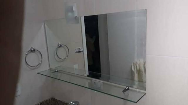 Box para banheiros espelhos, janelas, portas - Foto 6