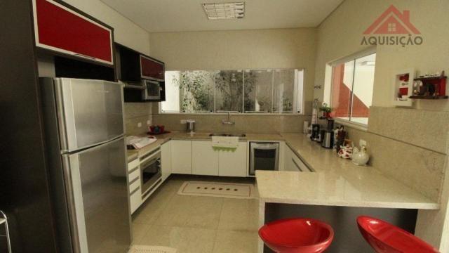 Casa em condomínio excelente acabamento - Foto 8