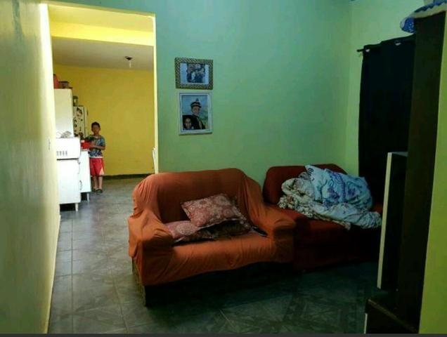 Casa na 303 Santa Maria, aceito troca - Foto 7