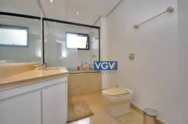 Apartamento residencial para locação, jardim vitória régia, são paulo - ap1201. - Foto 4