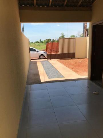 Olha Que Linda Casa Pronta Para Morar 2/4 na Laje 68m² - Foto 15