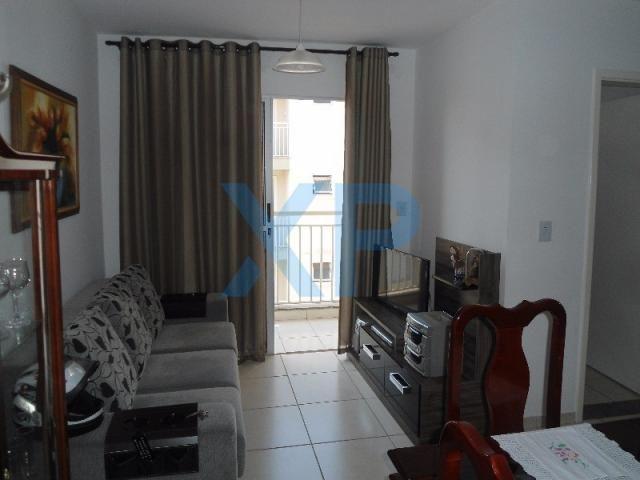 Apartamento à venda com 2 dormitórios cod:AP00173