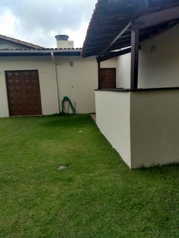 """Itaigara - Maravilhosa Casa Solta - 4 quartos - Piscina - Foto 10"