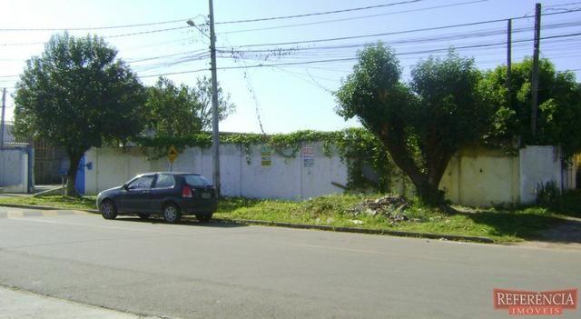 Terreno no bairro Weissópolis - 1.200m² - Rua Rio Piquiri - Pinhais - Foto 5