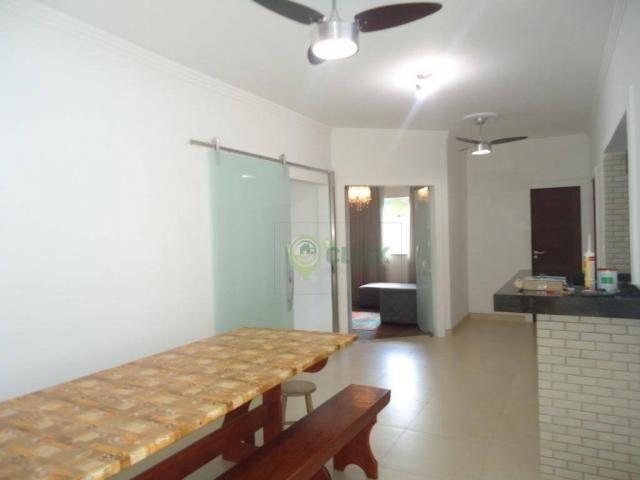 Casa com alto padrão de construção, mobilia Duran móveis sob medida a venda no bairro Vila - Foto 17