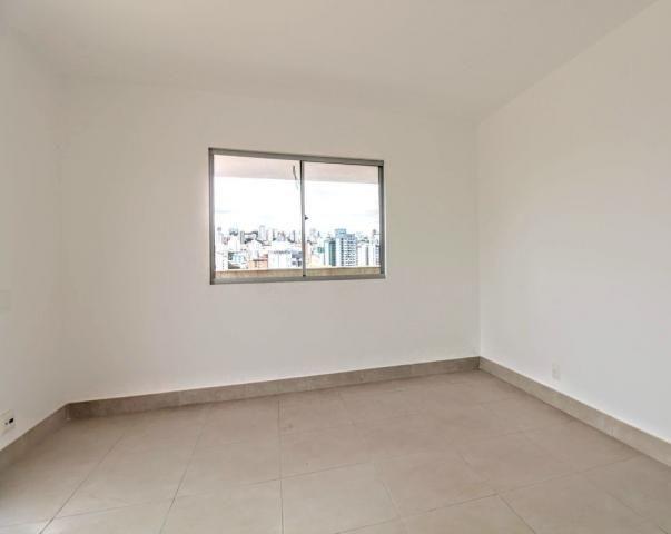 Cobertura à venda, 3 quartos, 2 vagas, nova suíça - belo horizonte/mg - Foto 9