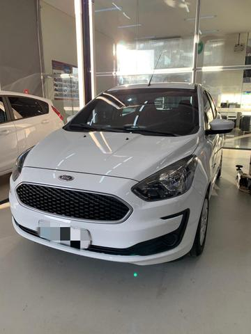 Ford Ka 2019 - 6mil KM