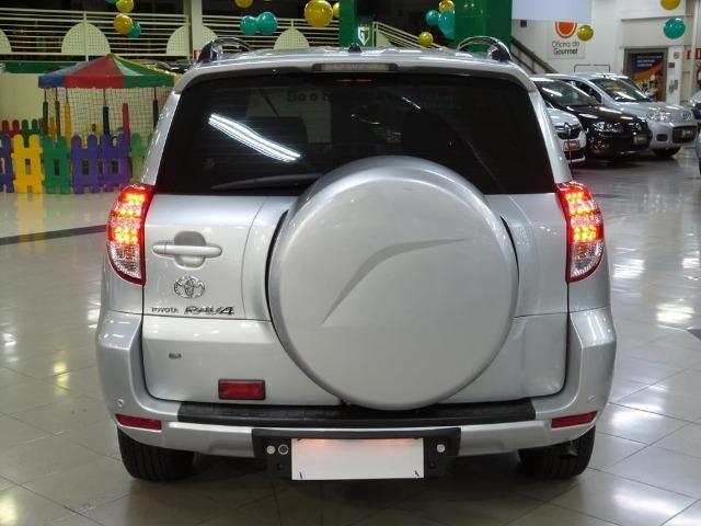 Toyota RAV 4 2.4 16V Automático - Foto 5