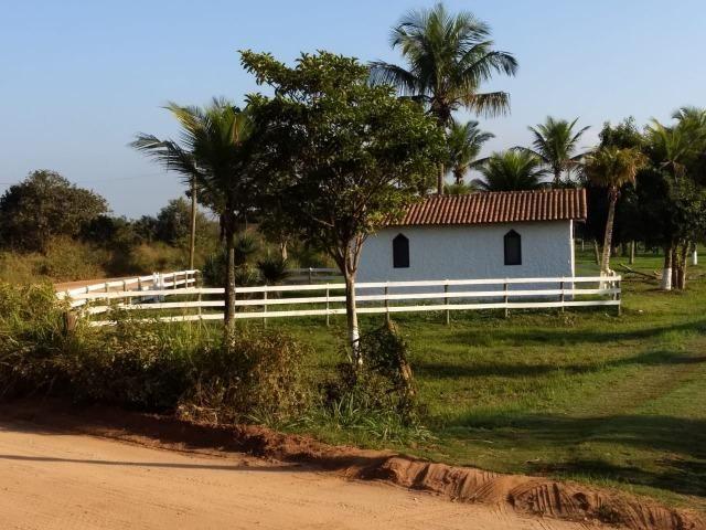 L - Terrenos localizados à 1km da Rodovia Amaral Peixoto!! - Foto 6