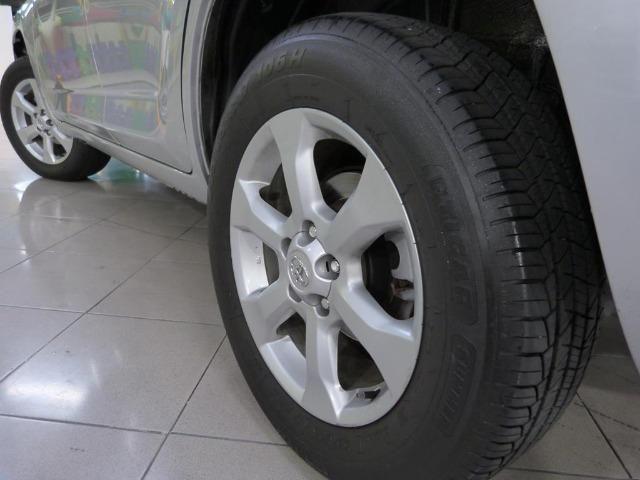 Toyota RAV 4 2.4 16V Automático - Foto 8