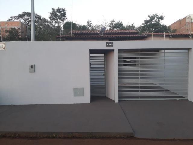 Vende-se casa Karfan II - Foto 2