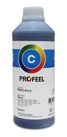 Tinta Pigmentada para Impressoras Epson Profeel Inktec do Brasil - Foto 3