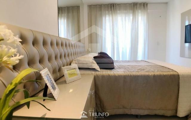 Apartamento no Guararapes,74,50M²,Aqui seu Novo Endereço,3Quartos,2Suites,Lazer - Foto 4