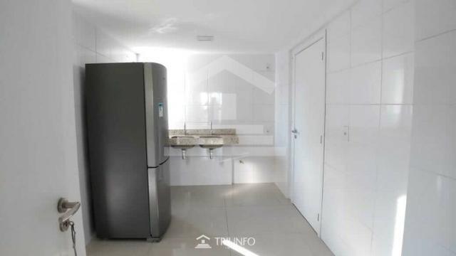 AF- Pronto para morar Lis Du Park Cocó: 230m² | 3 suítes| 4 vagas | DCE. - Foto 4