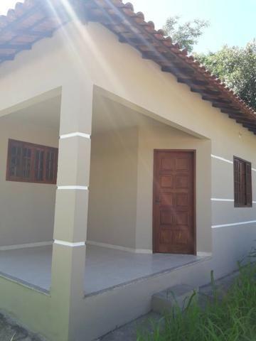 Casa 03 Qtos. Cond. Reserva Residencial - Itaipuaçú - Maricá - - Foto 2