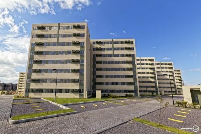 Apartamento 2 quartos , pronto para morar em Ipojuca caminho de Porto de Galinhas - Foto 15