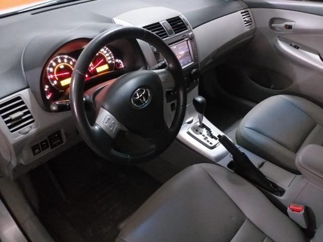 Toyota Corolla GLI Aut. 2014 1.8 IPVA 2019 - Foto 5