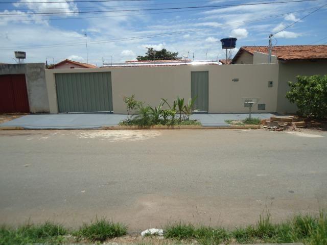 Casa Residencial - Setor Faiçalville, Goiânia-Go