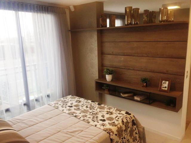 NG| Promoção Unica! Novo, 72 m² andar alto só 399 mil!! Nascente e Vista Colosso - Foto 3