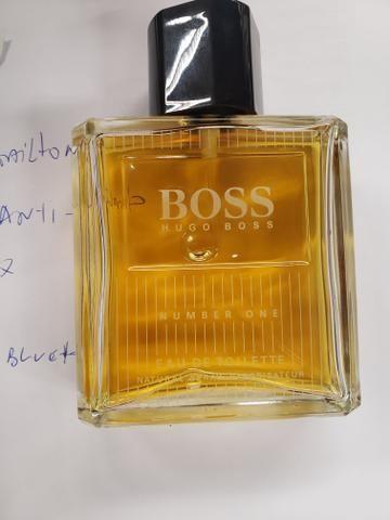 Perfume boss