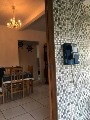 Sítio com casa mobiliada em Porto Belo- Sertão do Valongo - 2.369.00m² - Foto 3