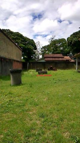 Terreno para alugar, 300m² por R$2.800/mês - Itaipu - Niterói/RJ - TE0620 - Foto 2