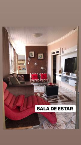 Vendo casa belíssima - Foto 3