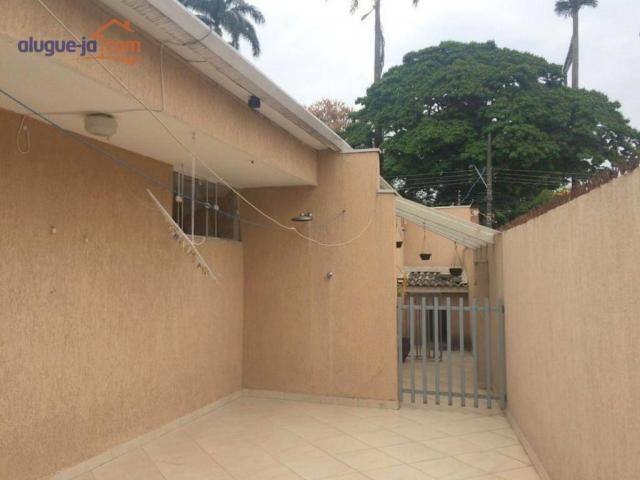 Casa com 3 dormitórios à venda, 200 m² por r$ 1.050.000 - jardim esplanada - são josé dos  - Foto 3