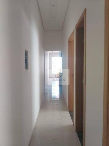 Casa à venda, 100 m² por R$ 280.000,00 - Plano Diretor Sul - Palmas/TO - Foto 3