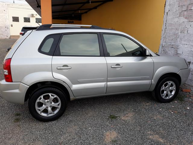 Pra vender logo Hyundai Tucson 2.0 só o filé - Foto 7