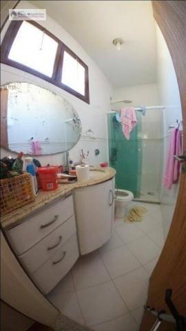 Casa com 5 dormitórios à venda, 200 m² por R$ 1.100.000 - Patamares - Salvador/BA - Foto 14