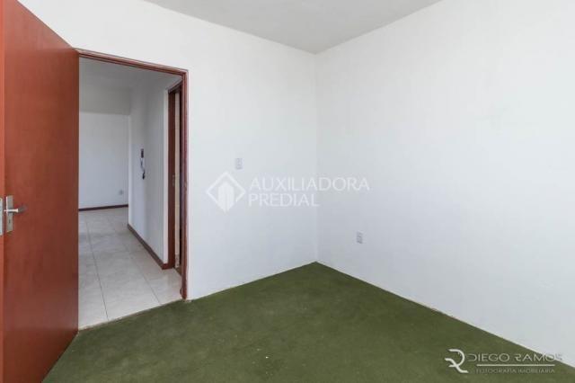 Apartamento para alugar com 2 dormitórios em Nonoai, Porto alegre cod:302568 - Foto 14