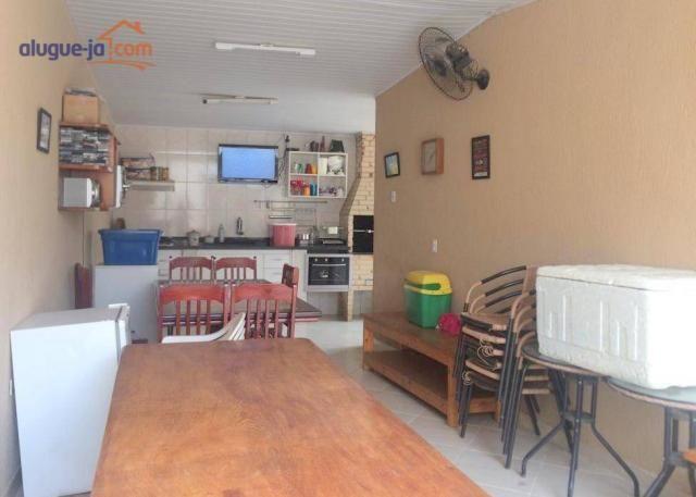 Casa com 3 dormitórios à venda, 200 m² por r$ 1.050.000 - jardim esplanada - são josé dos  - Foto 5