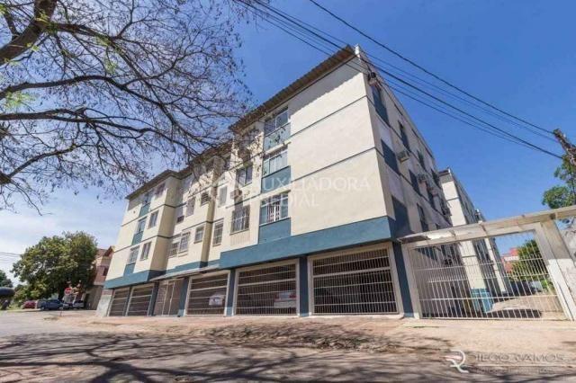 Apartamento para alugar com 2 dormitórios em Nonoai, Porto alegre cod:302568 - Foto 9