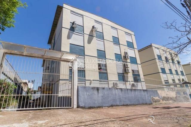 Apartamento para alugar com 2 dormitórios em Nonoai, Porto alegre cod:302568 - Foto 10