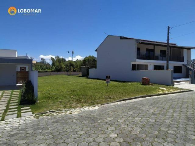 Terreno condominio fechado, 300 m² por r$ 145.000 - nossa senhora da paz - balneário piçar - Foto 2