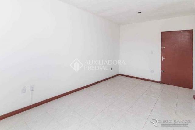 Apartamento para alugar com 2 dormitórios em Nonoai, Porto alegre cod:302568 - Foto 3