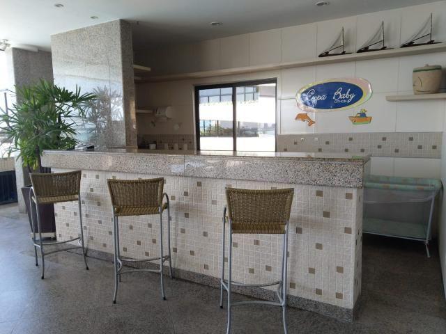 Apartamento à venda, 1 quarto, 1 vaga, mucuripe - fortaleza/ce - Foto 5