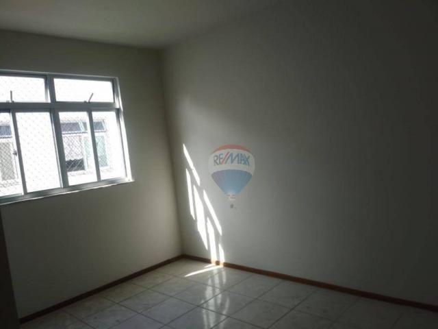 Apartamento dois quartos, com 71 m² por r$ 215.000 - passos - juiz de fora/mg - Foto 10