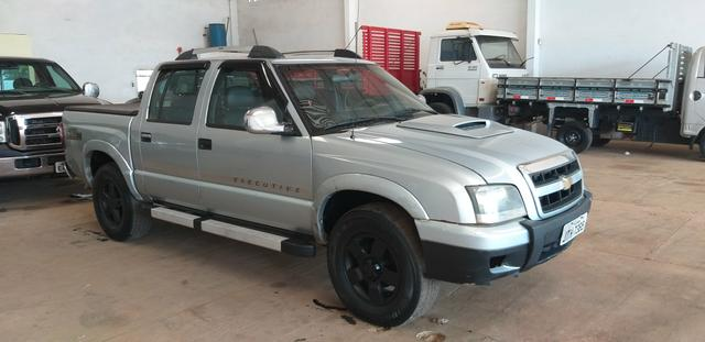 Chevrolet S10 executive diesel - Foto 3