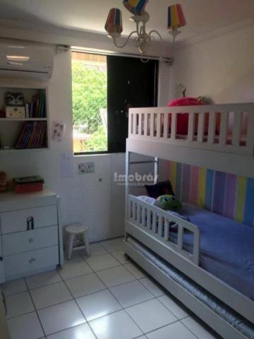 Condomínio Pedro Ramalho, Aldeota, apartamento à venda! - Foto 16