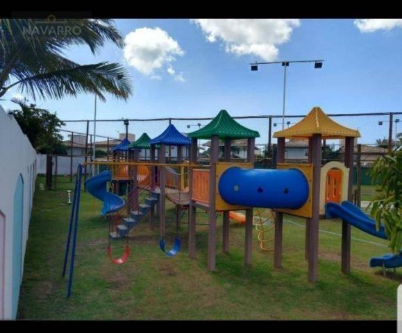 Casa com 5 dormitórios à venda, 299 m² por R$ 1.050.000 - Itapuã - Salvador/BA - Foto 10