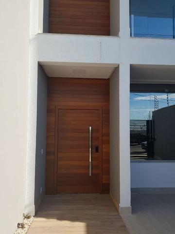 Casa com acabamento finíssimo no Santo Agostinho - Foto 9