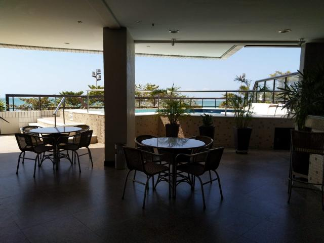 Apartamento à venda, 1 quarto, 1 vaga, mucuripe - fortaleza/ce - Foto 7