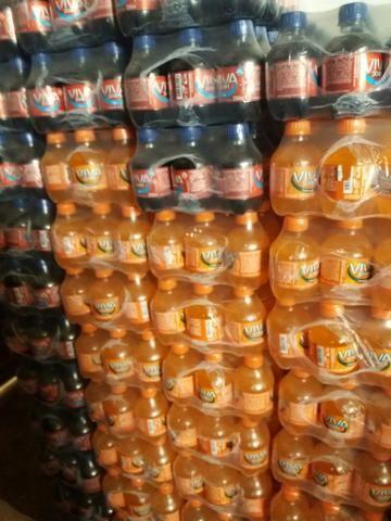 Refrigerante mini schin 250 ml