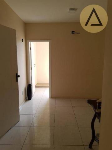 Sala para alugar, 70 m² por r$ 1.300,00/mês - centro - macaé/rj - Foto 9
