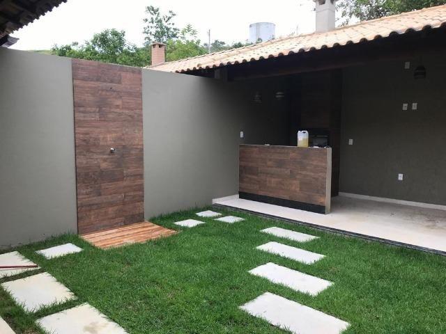 [JA] Vendo Casa 3 quartos - Pinheiral - Foto 2